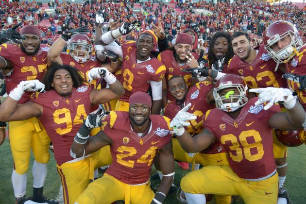 USC Football Recruiting: Updates on 2014 Commits and Targets