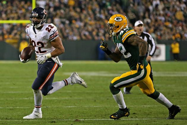 Chicago Bears: What You Need to Know Heading into Week 17
