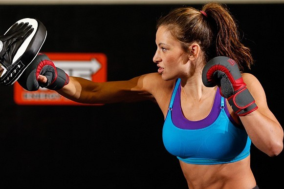 2013 Women's MMA Year-End Awards