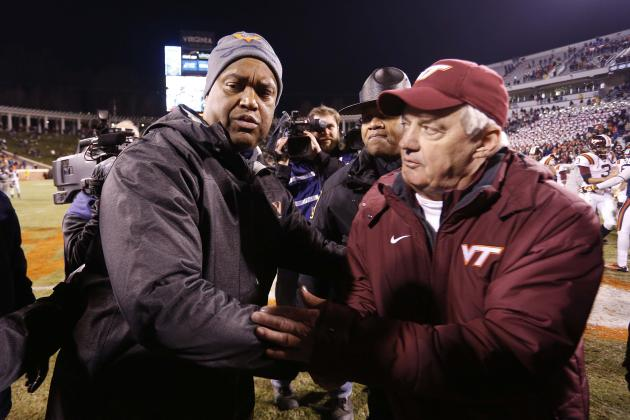 Virginia Tech Football: Updates on 2014 Commits and Targets