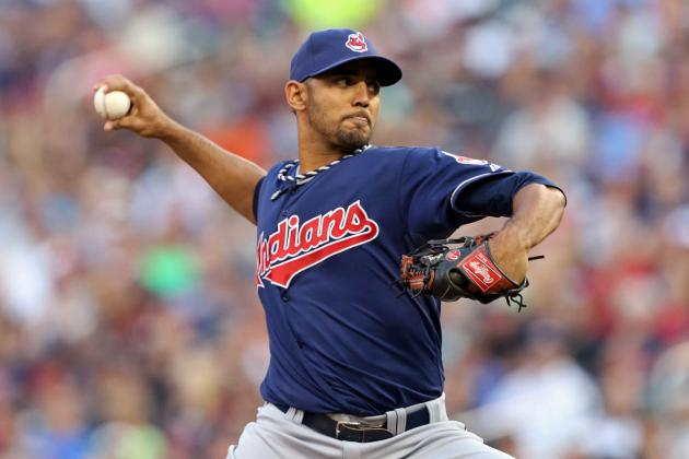 Unknown MLB Players Who Will Have Breakthrough Years in 2014