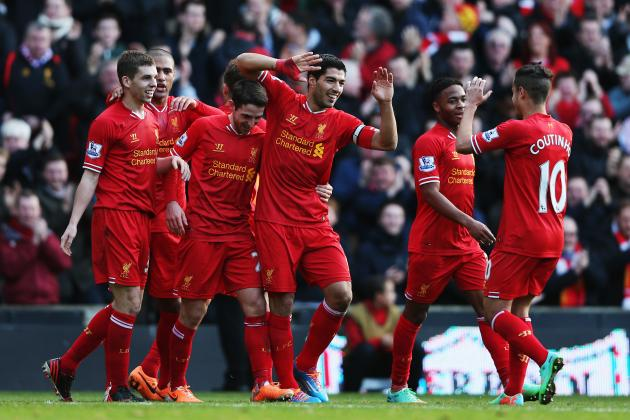 3 Things Liverpool Must Do If They Are to Remain Title Contenders