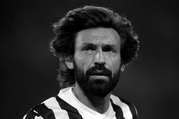 25 Best Serie A Players of 2013