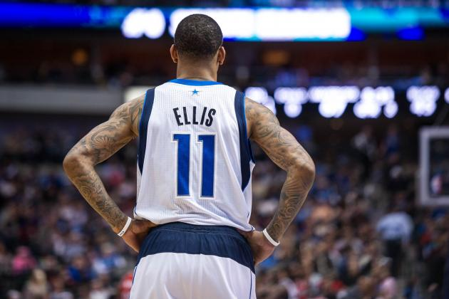 Year-End Grades for Every Key Dallas Mavericks Player