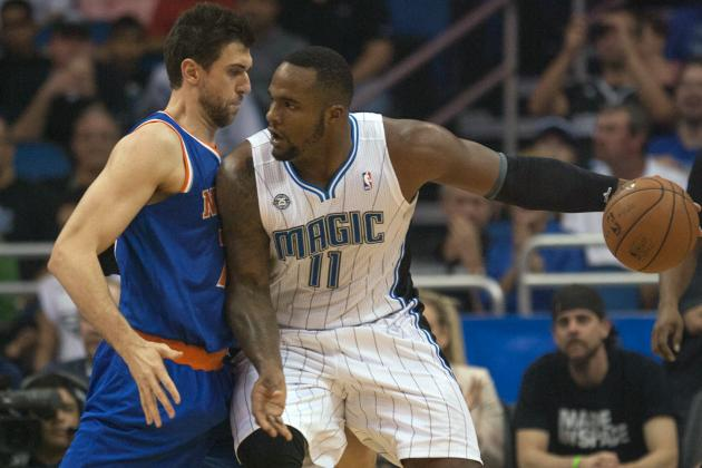 5 Glen Davis Trades That Help Orlando Magic