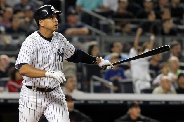 Ranking the Top 10 Remaining Storylines of the 2013-14 MLB Offseason