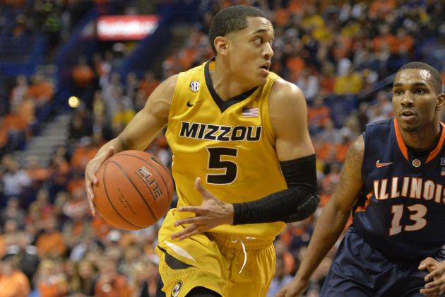 Under-the-Radar 2014 NBA Draft Prospects Guaranteed to Flourish
