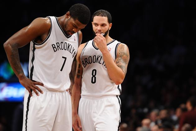 Potential Trade Packages and Scenarios for Brooklyn Nets to Blow Up Roster