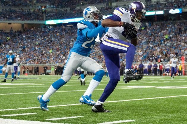 5 Bold Predictions for the Minnesota Vikings' Week 17 Matchup