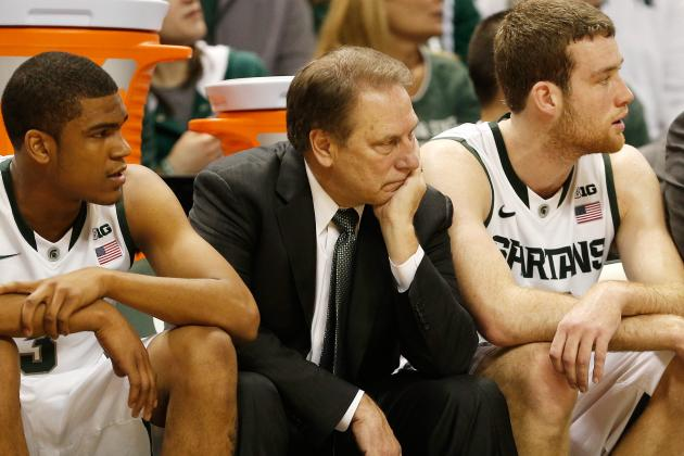 Michigan State Basketball: 5 Preseason Misconceptions We Had About Spartans