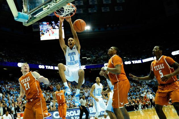 UNC Basketball: 5 Bold Predictions for Tar Heels' ACC Season