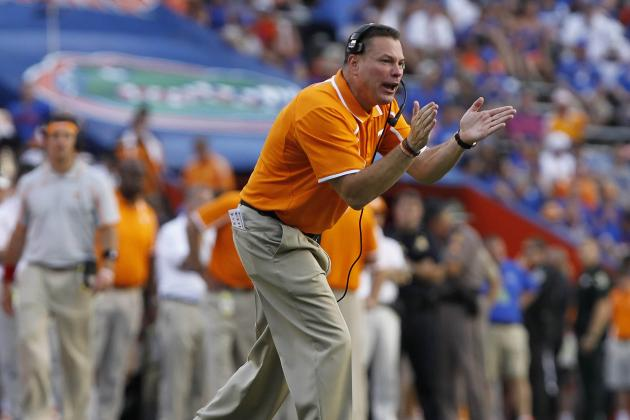 Tennessee Football Recruiting: Updates on 2014 Commits and Targets
