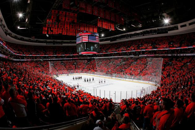 The 5 Moments That Make Every Philadelphia Flyers Fan Nostalgic