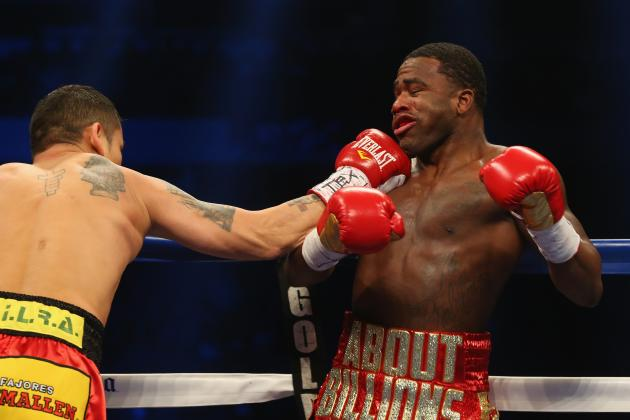 Boxers Facing the Most Pressure in 2014