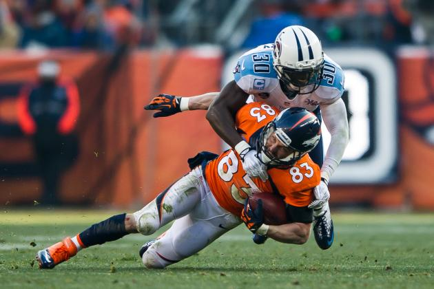 Denver Broncos: Key Injuries the Team Is Facing and How They Can Overcome Each