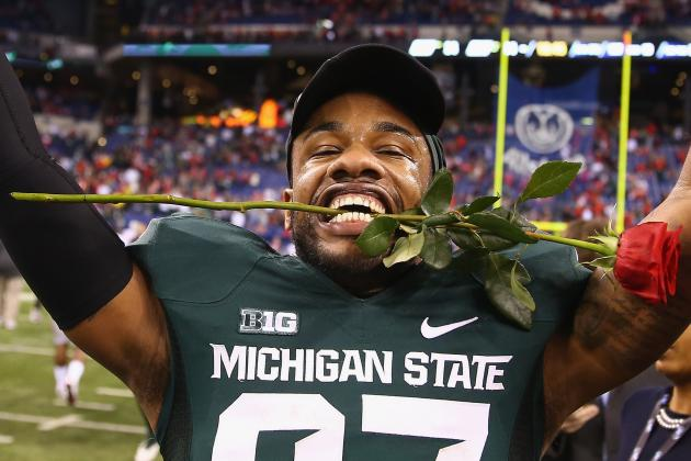 Big Ten Football: Predicting Each Team's Bowl Game