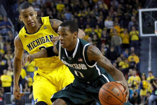 Big Ten Basketball: Analyzing Most Pleasant Surprises During Nonconference Play