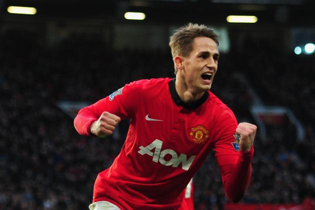 What Position Would Suit Adnan Januzaj and Manchester United?