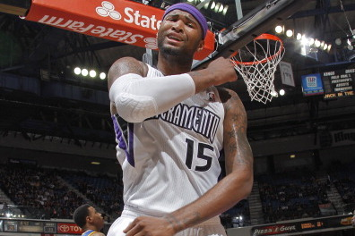 Sacramento Kings: 5 Ways DeMarcus Cousins and Co. Can Improve