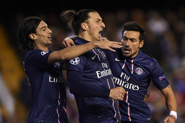 5 Reasons Why PSG Will Win the UEFA Champions League