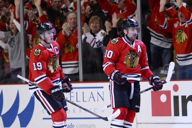 Chicago Blackhawks: 5 Questions to Face Going into Tough Weekend Test