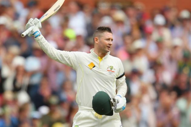 Ranking the Top 50 Test Cricketers of 2013