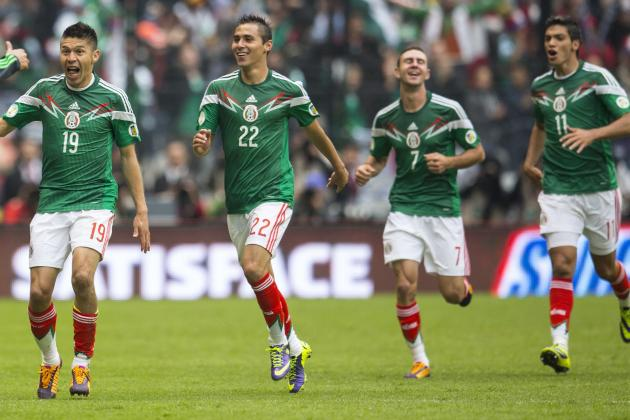 5 Resolutions for Mexican Football in the New Year