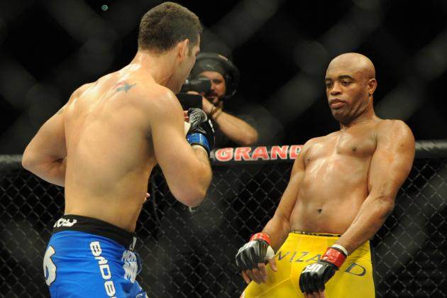 Weidman vs. Silva 2: Breakdown, Predictions for UFC 168 Main Event