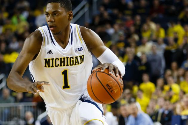 Ranking the Biggest Boom-or-Bust 2014 NBA Draft Prospects