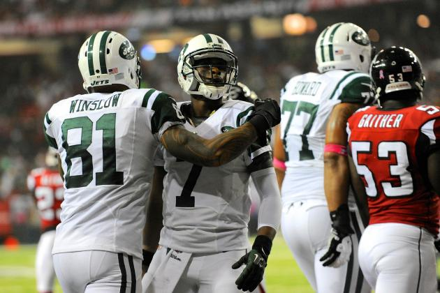 Reflecting on the 8 Defining Moments of New York Jets' 2013 Season