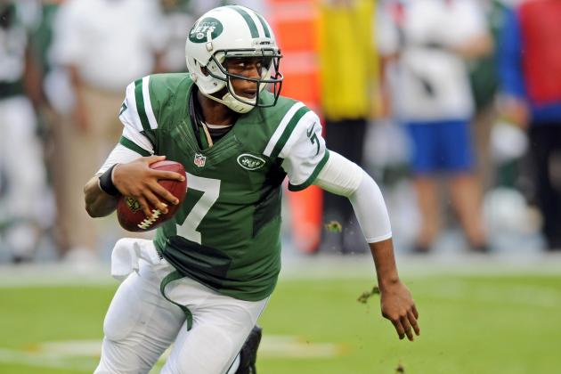 Grading Every New York Jets Starter's 2013 Regular Season