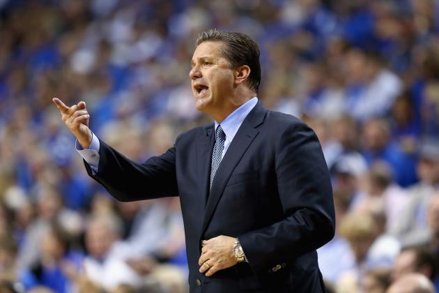 College Basketball Picks: Louisville Cardinals vs. Kentucky Wildcats