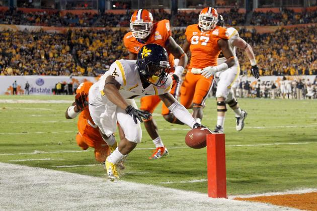 Orange Bowl: Power Ranking the Top 10 Plays of the BCS Era