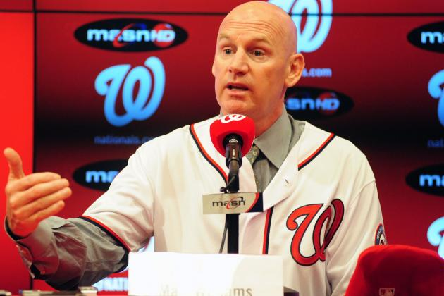 Washington Nationals' Biggest Winners and Losers of the Offseason so Far