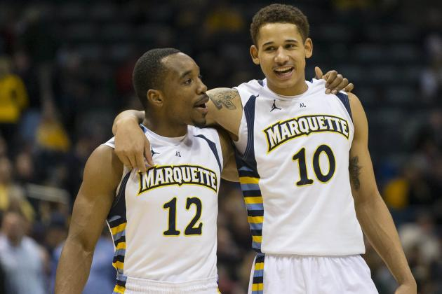 Marquette Basketball: Golden Eagles' 5 Keys to Winning the Big East