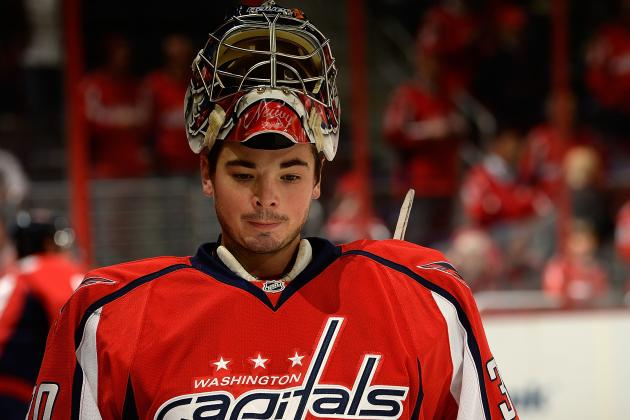 5 Washington Capitals Who Should Be on the Trading Block