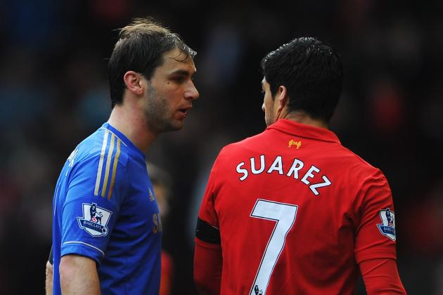 Paper Gossip: Bite the Making of Suarez, Lallana's Utd Snub, Jose's Mind Games
