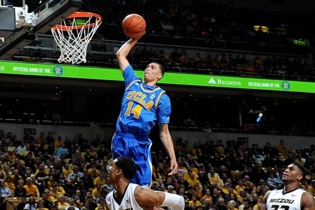 UCLA Basketball: Best and Worst Moments from Bruins so Far