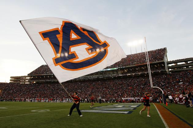 Auburn Football Recruiting: Updates on 2014 Commits and Targets
