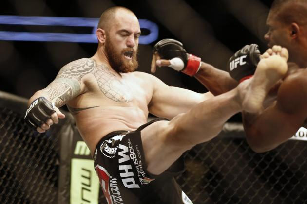 UFC 168 Predictions: 3 Underdogs Who Have a Chance in Their Fight
