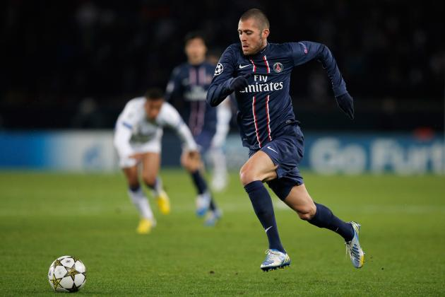 20 Ligue 1 Players Who Could Be on the Move in January