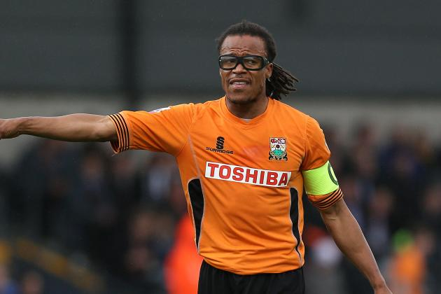 WF Quotes of the Week: Edgar Davids Retires, Lionel Messi Staying at Barca