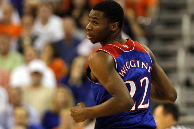 Biggest Flaws Andrew Wiggins Must Correct to Meet Insane NBA Hype