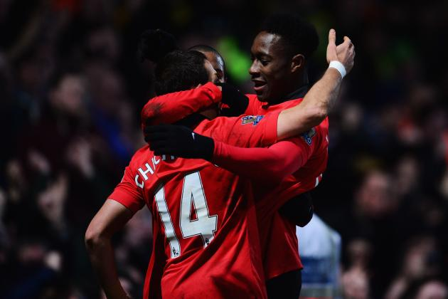 Norwich City vs. Manchester United: 6 Things We Learned