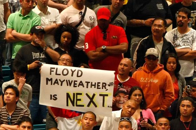 10 Burning Boxing Questions for 2014