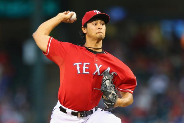 The 10 Best Pitchers from Japan in MLB History