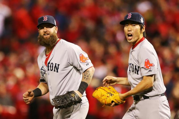 MLB Power Rankings: Where Does Your Favorite Team Stand Entering 2014?