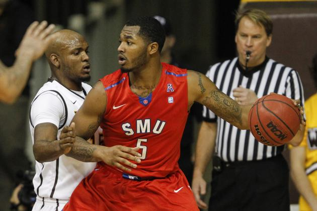 Complete 2013-14 AAC NCAA Basketball Primer Heading into Conference Play