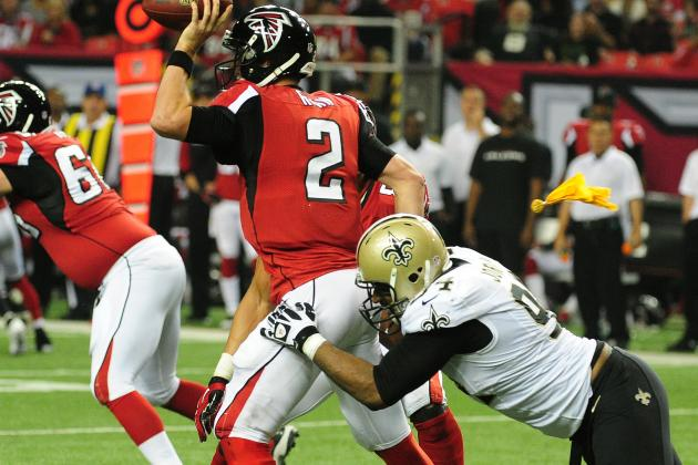 Reflecting on the 5 Defining Moments of the Saints' 2013 Regular Season