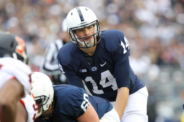 5 Penn State Nittany Lions Who Need to Step Up in 2014
